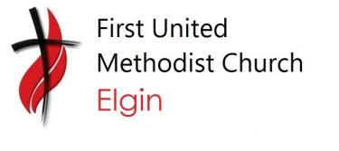 First United Methodist Church Elgin