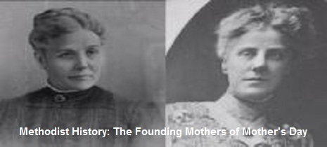 The Founding Mothers of Mother's Day